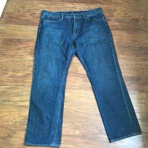 J. Crew Men's Sutton Blue Jean